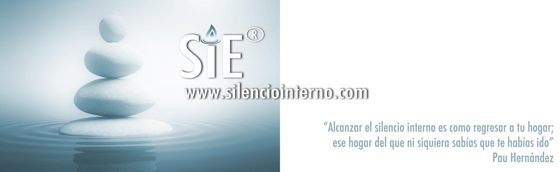 SILENCIO INTERNO Y EXTERNO – MEDITACIÓN SIE®
